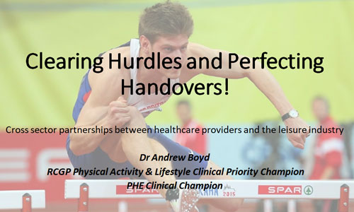 Clearing the Hurdles and Perfecting Relay Handovers