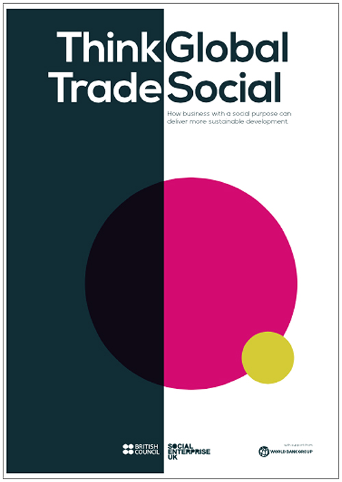 Social Enterprise UK - Think Global Trade Social